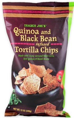quinoa-black-bean-infused-tortilla-chips